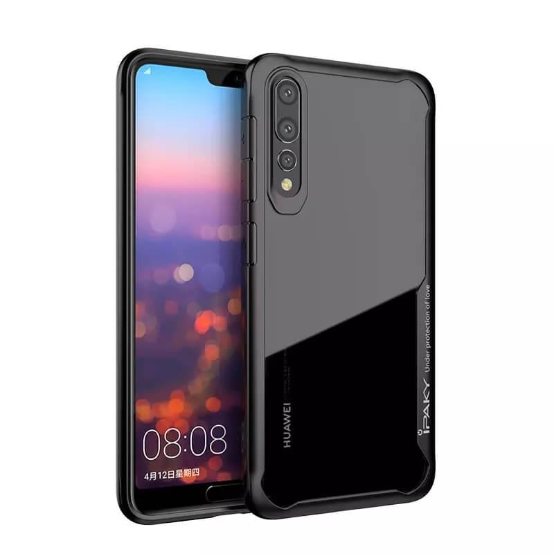 IPAKY IPAK SURVIVAL obal Huawei P20 Pro černý