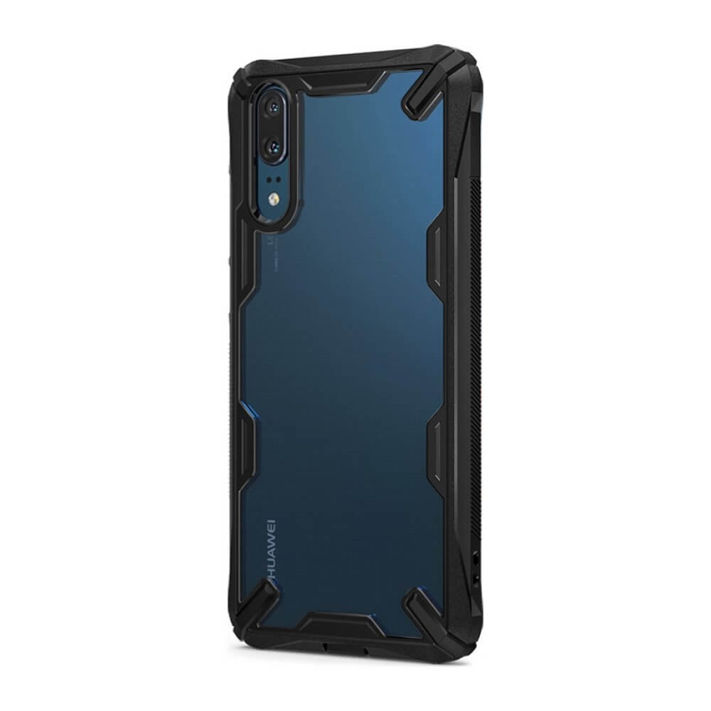 RINGKE FUSION X Huawei P20 černý