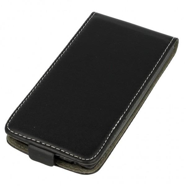 FORCELL Vyklápěcí pouzdro Huawei P20 Lite černé