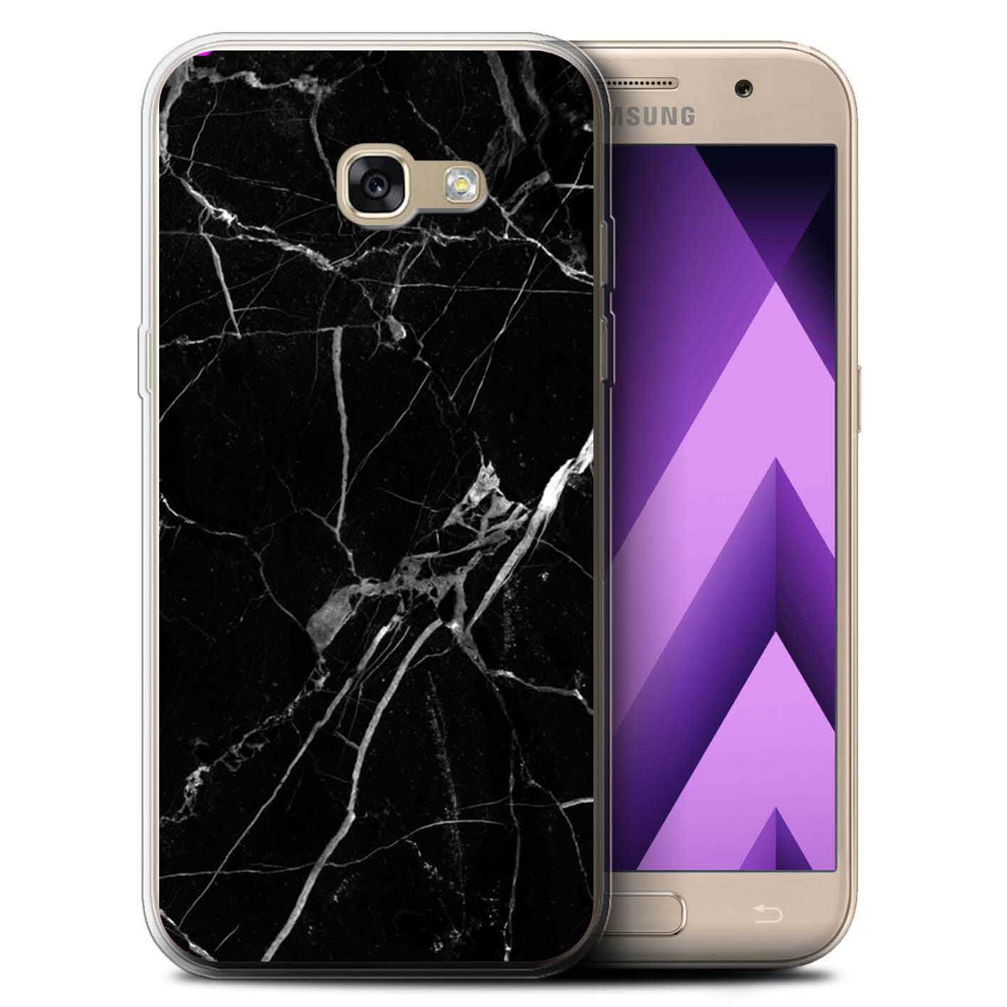 FORCELL MY ART kryt Samsung Galaxy A3 2017 (A320) MARBLE (017)