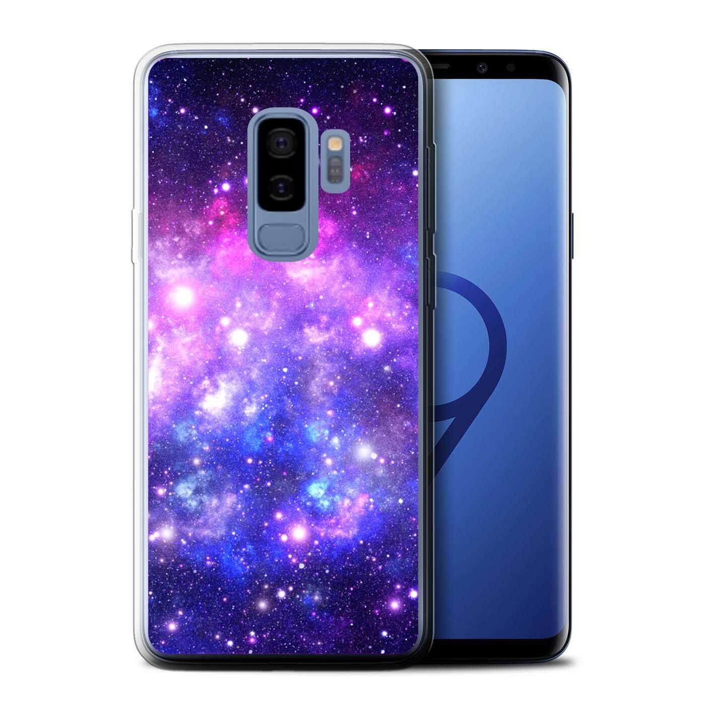 MY ART kryt Samsung Galaxy S9 Plus GALAXY (015)