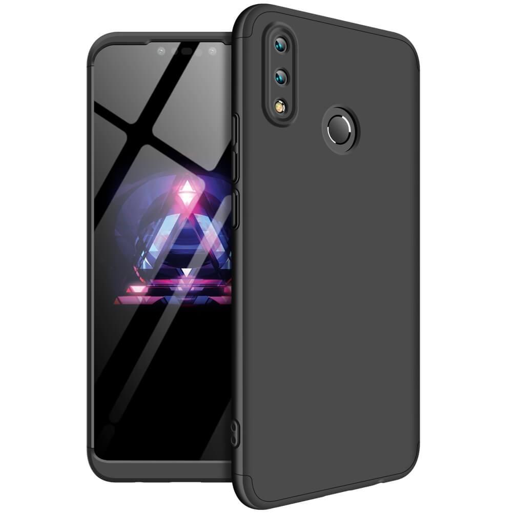 FORCELL 360 ° Ochranný obal Huawei Nova 3i černý