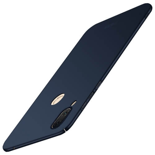 MOFI Ultratenký kryt Huawei Nova 3i modrý