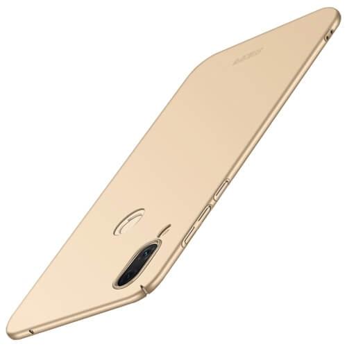 MOFI Ultratenký kryt Huawei Nova 3i zlatý