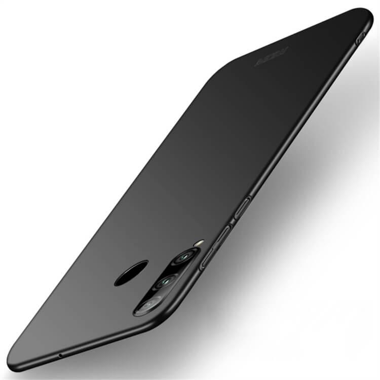 MOFI Ultratenký obal Honor 20 Lite černý