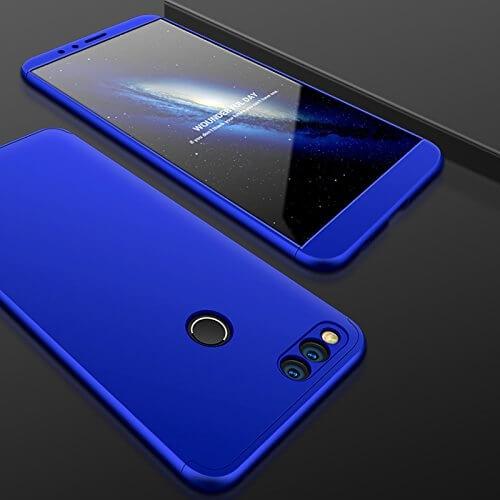 FORCELL 360 ° Ochranný kryt Honor 7X modrý