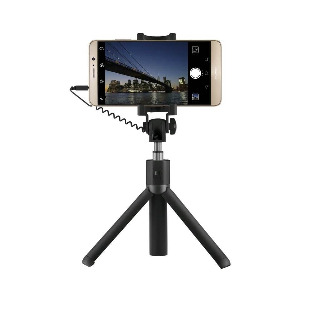 Huawei AF14 Selfie tyč so statívom čierna