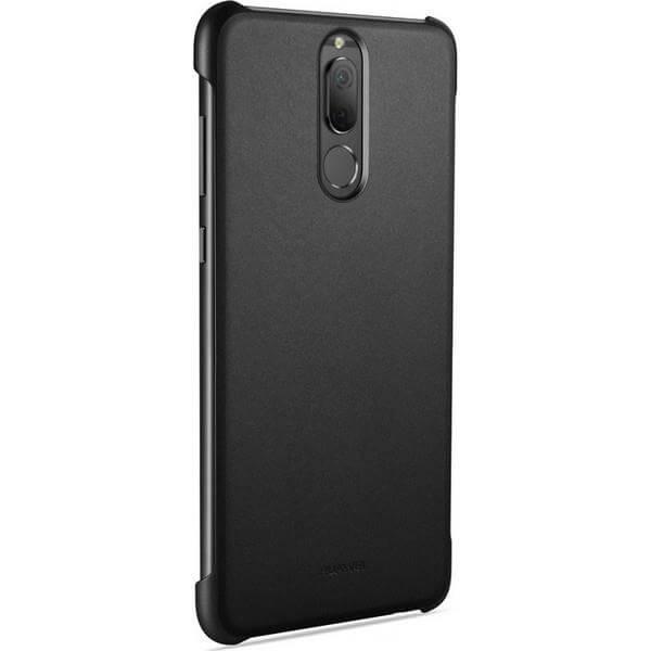 Huawei Faceplate Huawei Mate 10 Lite čierny
