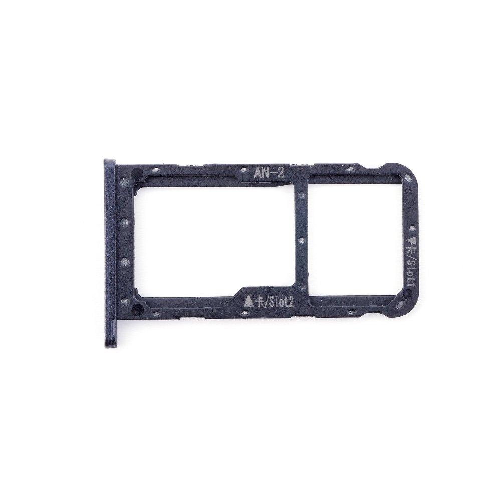 UNBRANDED SIM Slot - Huawei P20 Lite černý