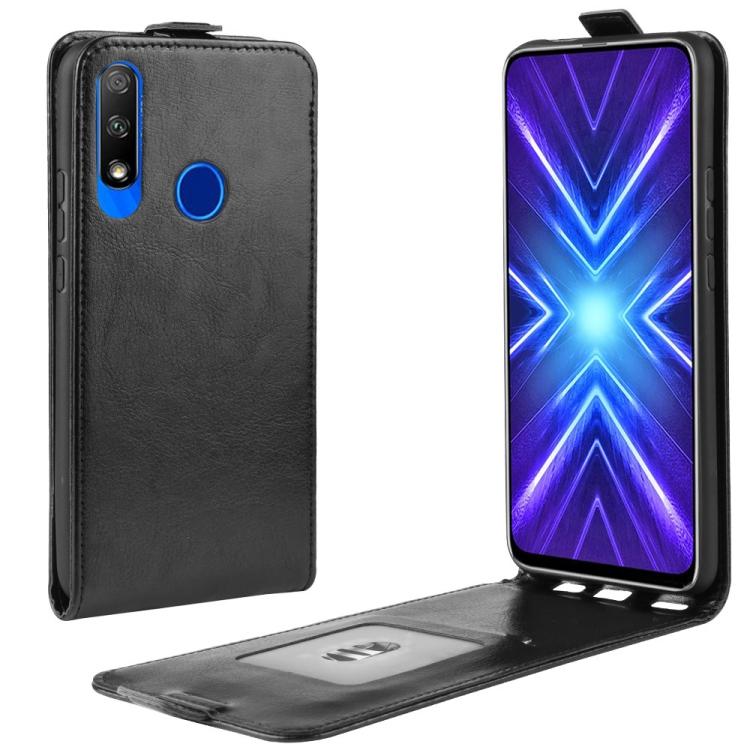 FORCELL Vyklápacie púzdro Huawei P Smart Z čierne