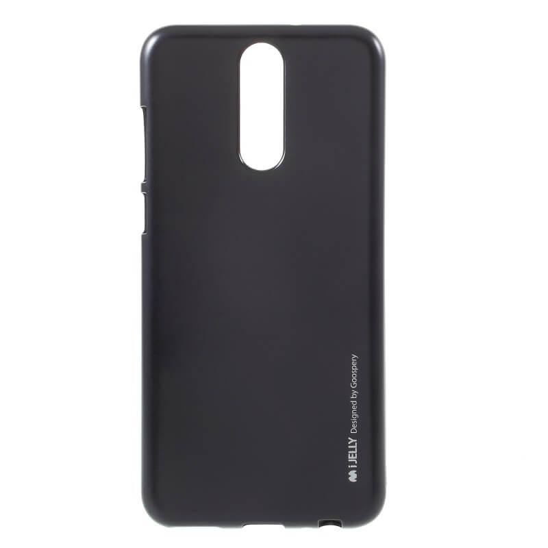 MERCURY I-JELLY obal Huawei Mate 10 Lite černý