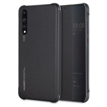 HUAWEI SMART VIEW COVER Huawei P20 Pro černý