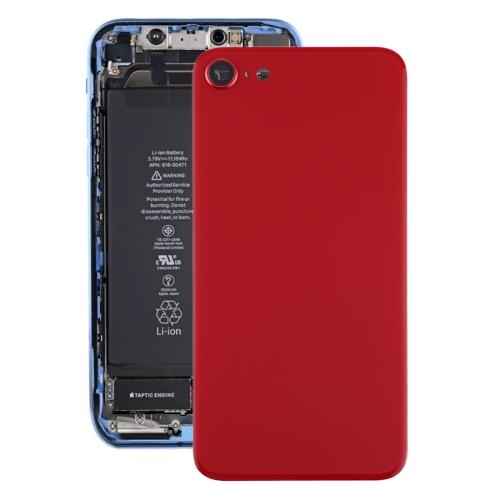 FORCELL Zadní kryt (kryt baterie) Apple iPhone SE 2020 červený