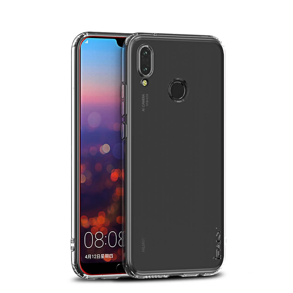 IPAKY SET Kryt + tvrzené sklo Huawei P20 Lite