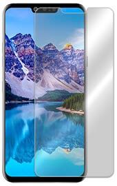 FORCELL Ochranné tvrzené sklo LG G8 ThinQ