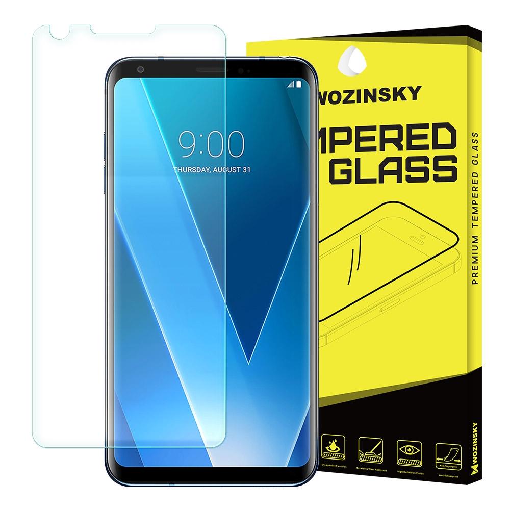 FORCELL Tvrzené ochranné sklo LG V30