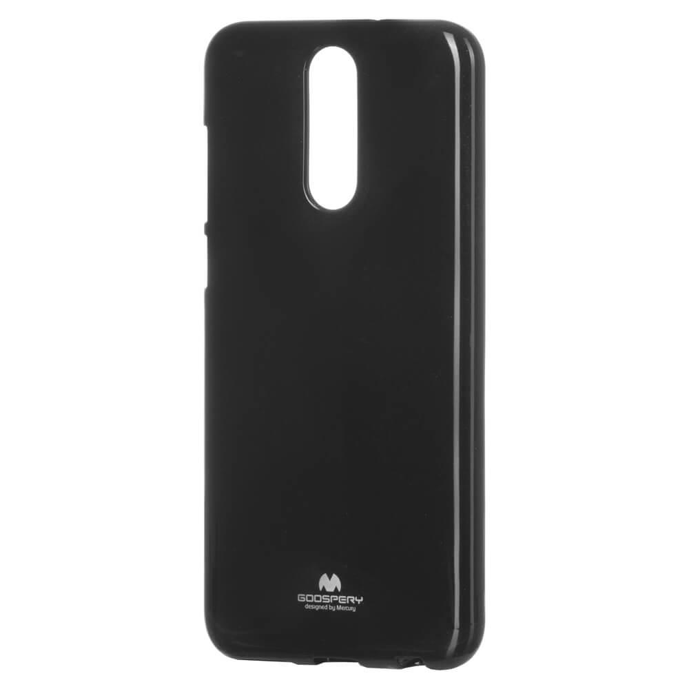 MERCURY JELLY TPU Huawei Mate 10 Lite černý