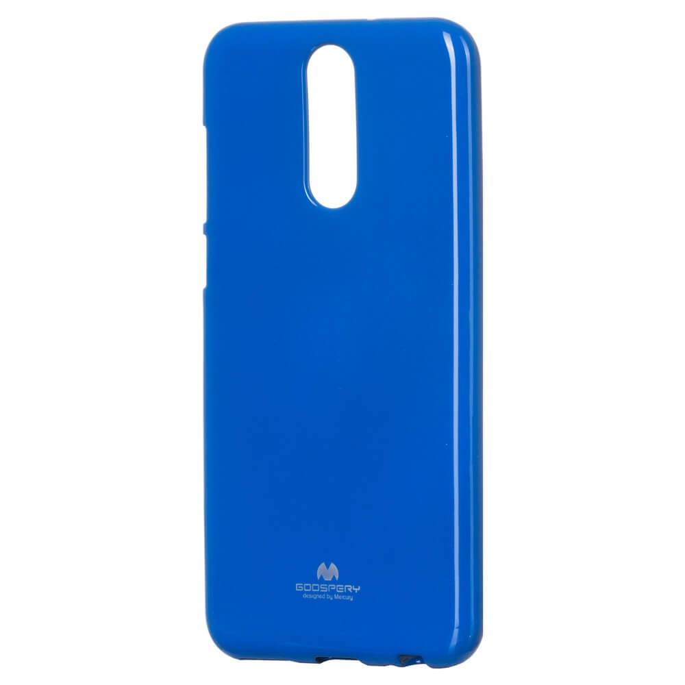 MERCURY JELLY TPU Huawei Mate 10 Lite modrý