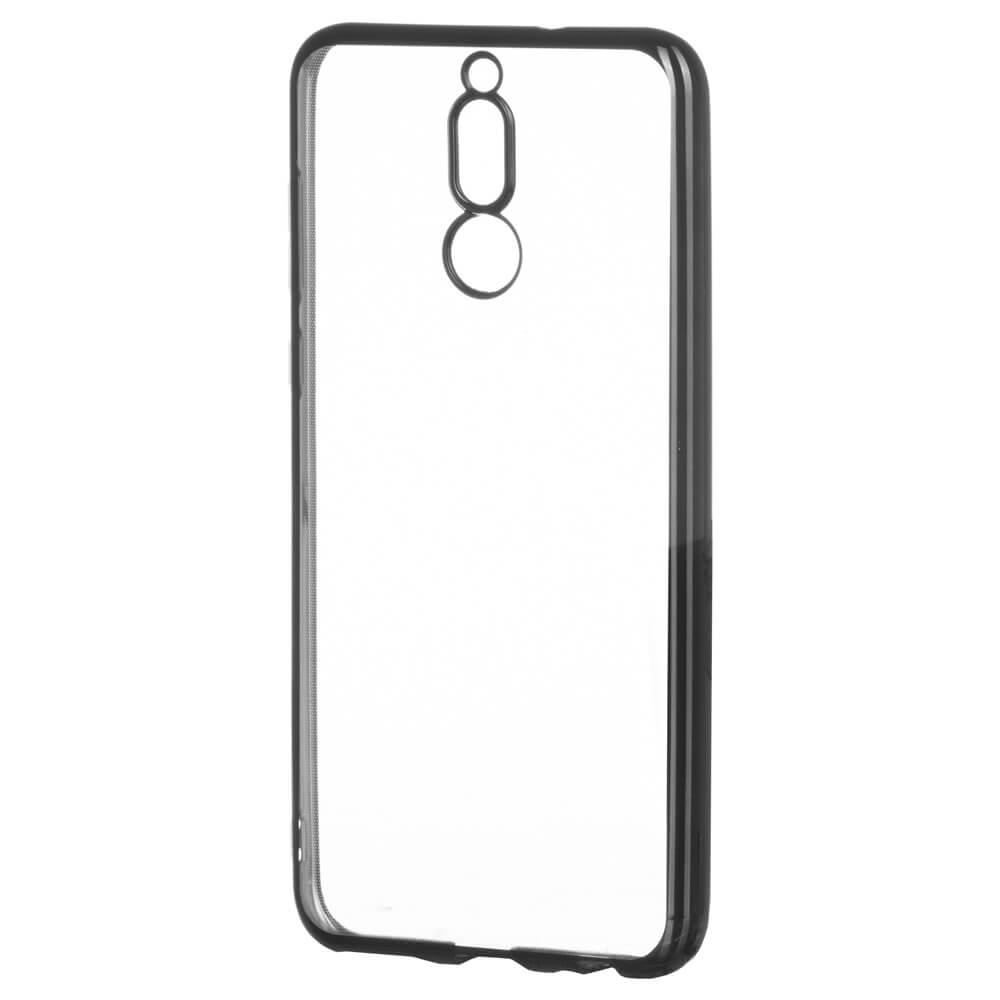 FORCELL METALLIC obal Huawei Mate 10 Lite černý