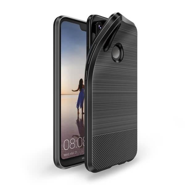 DUX MOJO obal Huawei P20 Lite černý