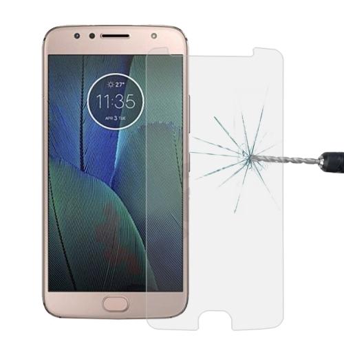 FORCELL Tvrzené sklo Motorola Moto G5S Plus
