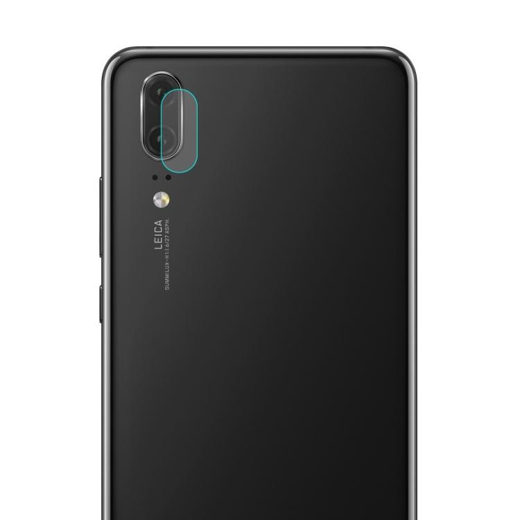 FORCELL Ochranné sklo pro fotoaparát Huawei P20
