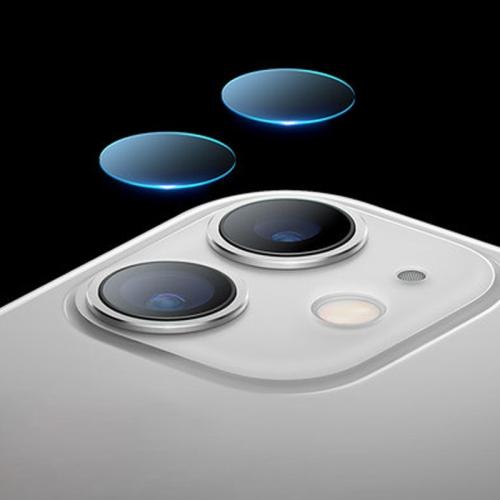 FORCELL Tvrzené sklo pro fotoaparát Apple iPhone 11