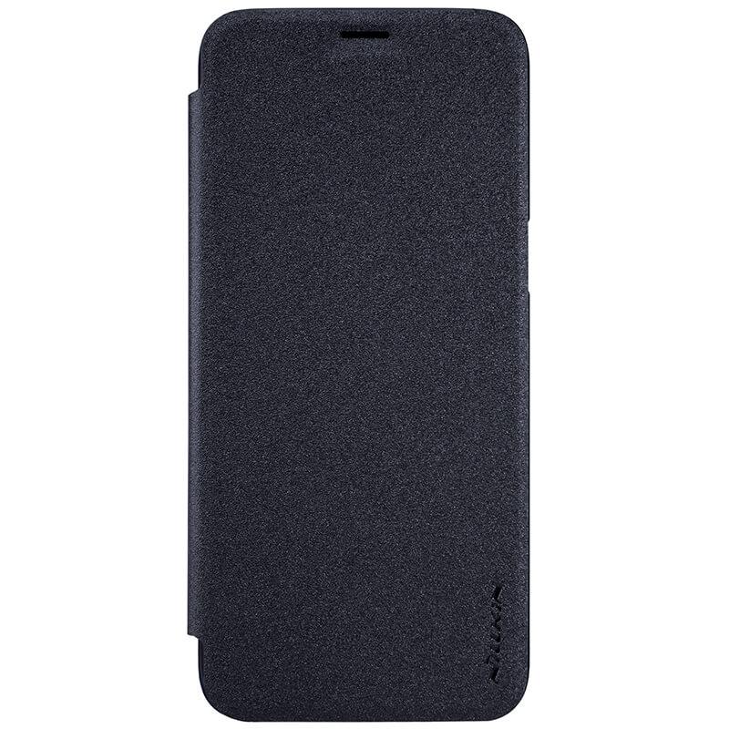 NILLKIN SPARKLE Samsung Galaxy S8 Plus čierny