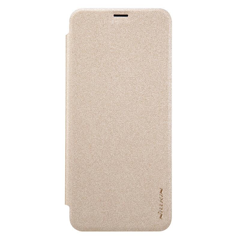 NILLKIN SPARKLE Samsung Galaxy S8 Plus zlatý