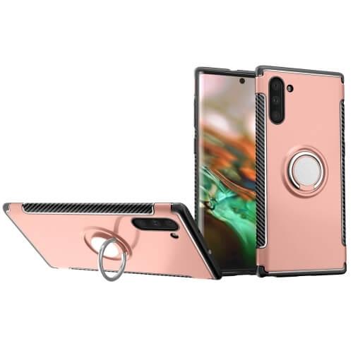 FORCELL HOLD Ochranný kryt Samsung Galaxy Note 10 růžový