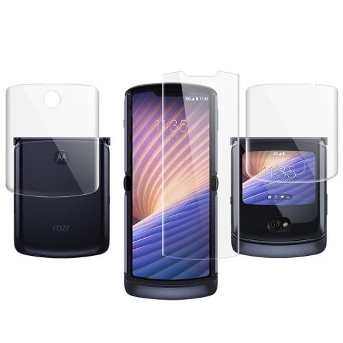 IMAK Ochranná fólie Motorola Razr 5G