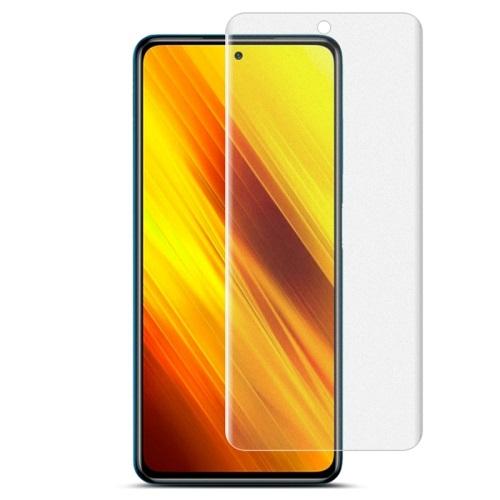 IMAK 2x Ochranná fólie Xiaomi Poco X3 NFC