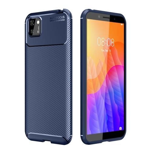 Levně FORCELL BEETLE TPU obal Huawei Y5p modrý