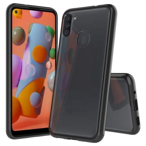 FORCELL SHOCK Extra odolný kryt Samsung Galaxy A11 černý