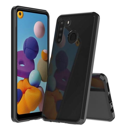 FORCELL SHOCK Extra odolný kryt Samsung Galaxy A21 černý