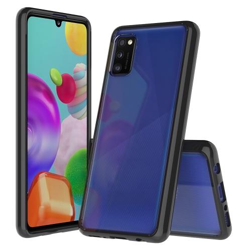FORCELL SHOCK Extra odolný kryt Samsung Galaxy A41 černý