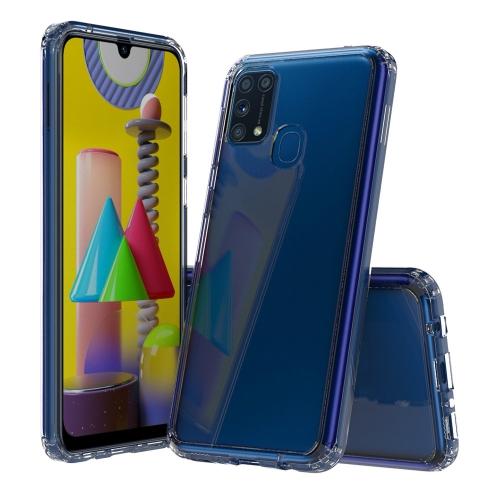 FORCELL SHOCK Extra odolný kryt Samsung Galaxy M31 průhledný