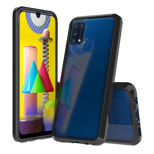 FORCELL SHOCK Extra odolný kryt Samsung Galaxy M31 černý