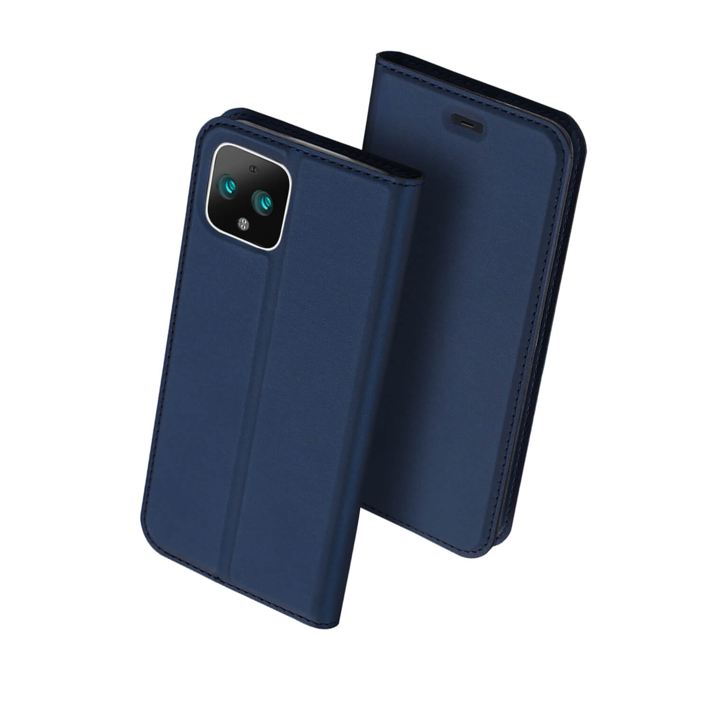 DUX Peňaženkový obal Motorola One Zoom černý