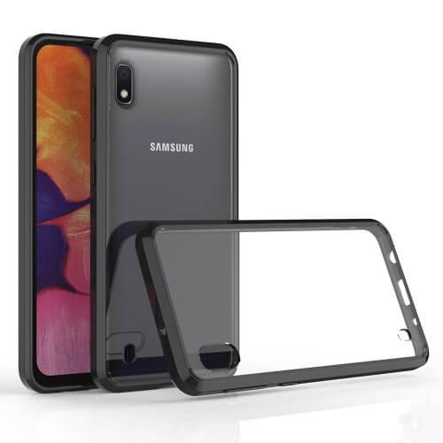 FORCELL Extra odolný obal Samsung Galaxy A10 černý
