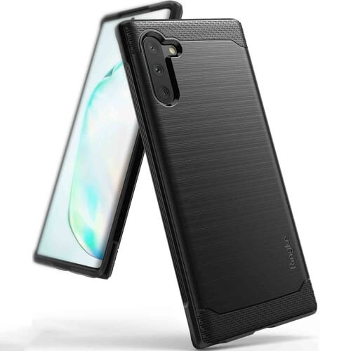 RINGKE ONYX Samsung Galaxy Note 10 čierny