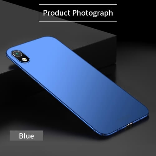 MOFI Ultratenký kryt Xiaomi Redmi 7A modrý