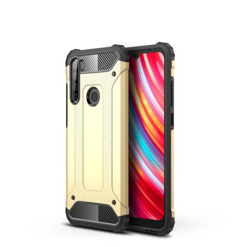 FORCELL TOUGH Ochranný kryt Xiaomi Redmi Note 8T zlatý