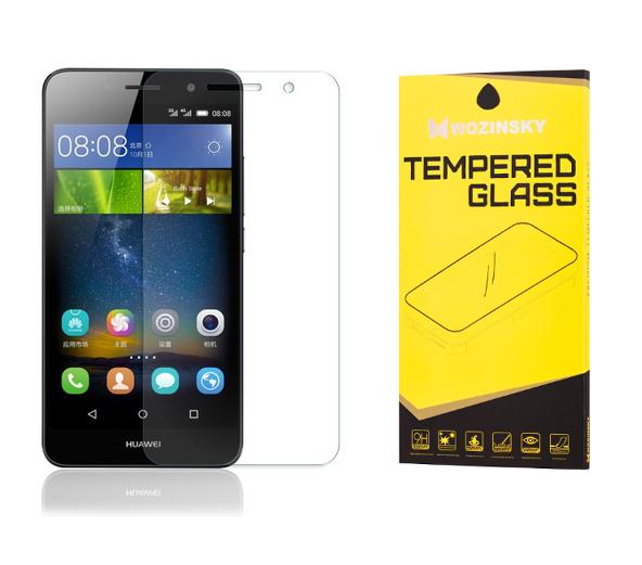FORCELL Ochranné tvrzené sklo Huawei P10 Lite