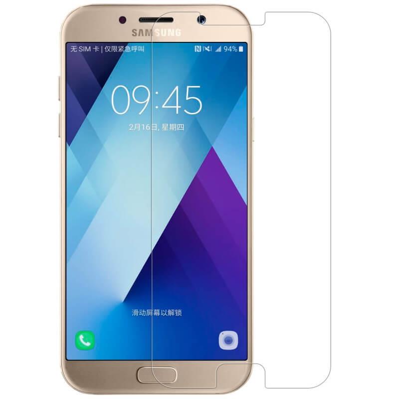 FORCELL Ochranné tvrzené sklo Samsung Galaxy A3 2017 (A320)