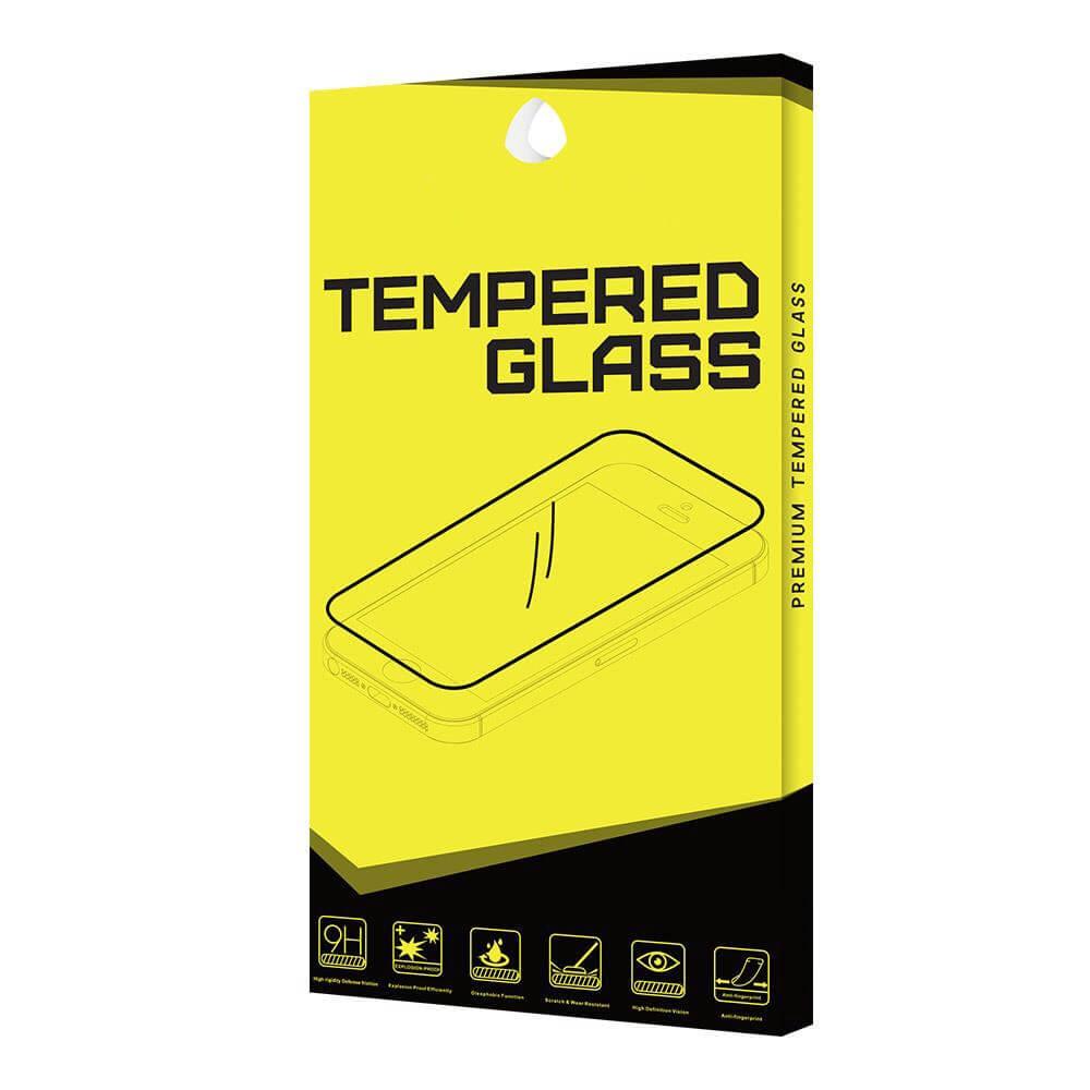 FORCELL Ochranné tvrzené sklo Sony Xperia XZ1 Compact