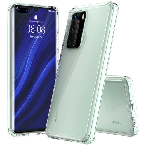 FORCELL SHOCK Extra odolný kryt Huawei P40 Pro průhledný