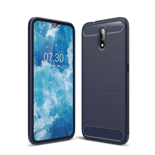 FORCELL FLEXI TPU Ochranný kryt Nokia 2.3 modrý