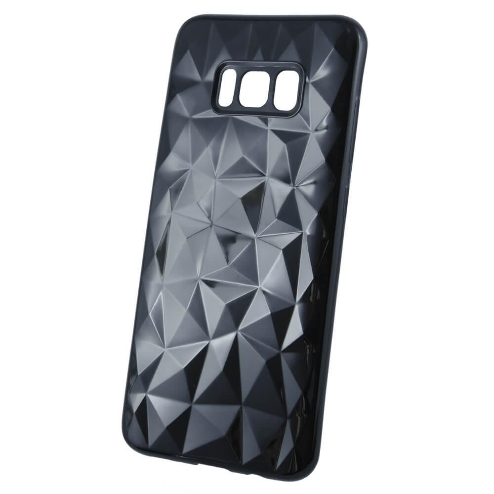 FORCELL PRISM SERIES TPU obal Samsung Galaxy S8 Plus čierny