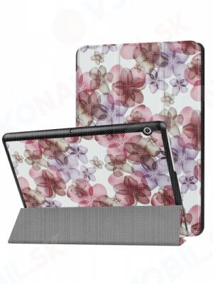 "ART Zaklápací obal Huawei MediaPad T3 10"" COLORFUL"